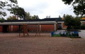 Lähiliikunta Mikkolan koulu