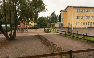 Jokivarren koulu Vantaa