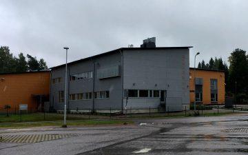 Nikinmäen koulu Vantaa 2017