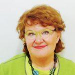 Vaula Norrena Vantaan kaupunginvaltuutettu 1-2018